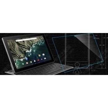 Ультратонкое износоустойчивое сколостойкое олеофобное защитное стекло-пленка для Google Pixel C