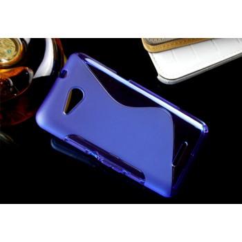 Силиконовый S чехол для Sony Xperia E4g