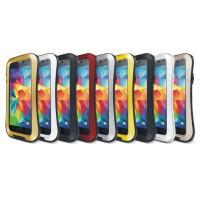 Эргономичный изогнутый чехол для Samsung Galaxy S5
