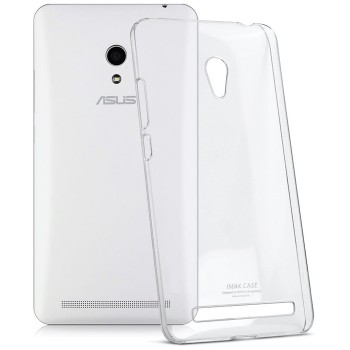 Ультратонкий прозрачный пластиковый чехол для ASUS Zenfone 6