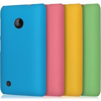 Пластиковый чехол для Nokia Lumia 530