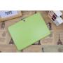 Чехол смарт флип подставка сегментарный серия Smart Cover для Samsung Galaxy Note 10.1 2014 Edition