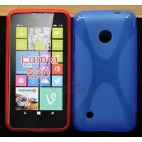 Силиконовый чехол X для Nokia Lumia 530