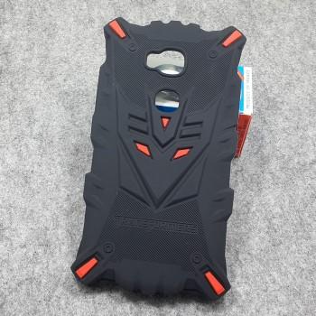 Силиконовый дизайнерский фигурный чехол для Huawei Honor 5X