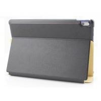 Чехол флип подставка текстурный трехпозиционный серия Glossy Shield для Lenovo IdeaTab A7600