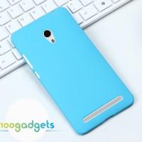 Пластиковый чехол для ASUS Zenfone 6 Голубой