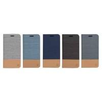 Текстурный чехол подставка на силиконовой основе с отделением для карты для ASUS Zenfone Selfie