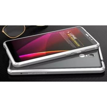 Металлический бампер сборного типа для Xiaomi RedMi Note 3