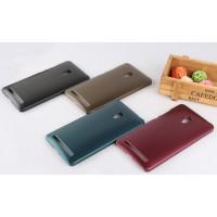 Пластиковый чехол серия Metallic для ASUS Zenfone 6