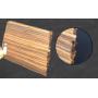 Клеевая натуральная деревянная накладка для ZTE Nubia Z9 Max
