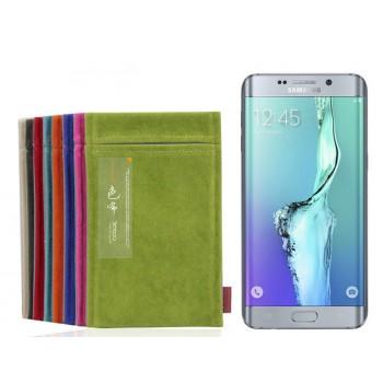 Бархатный мешок для Samsung Galaxy S6 Edge Plus