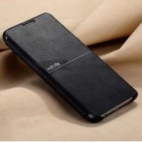 Винтажный кожаный чехол флип подставка для Samsung Galaxy S6 Edge Plus