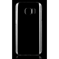Пластиковый транспарентный чехол для Samsung Galaxy S7