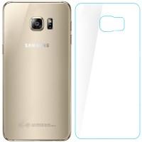 Защитная пленка на заднюю поверхность смартфона для Samsung Galaxy S6 Edge Plus