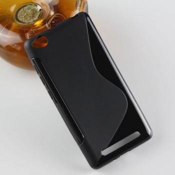 Силиконовый S чехол для Xiaomi RedMi 3