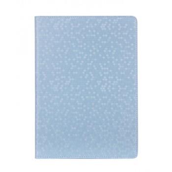 Текстурный чехол подставка с рамочной защитой для Lenovo IdeaTab A7600