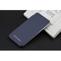 Полиуретановый встраиваемый чехол флип для Samsung Galaxy Grand Prime