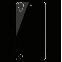 Силиконовый транспарентный чехол для HTC Desire 530/630