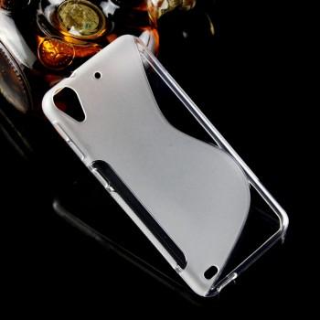 Силиконовый S чехол для HTC Desire 530/630