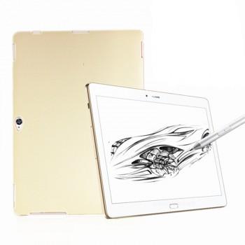 Пластиковый матовый непрозрачный чехол для Huawei MediaPad M2 10