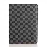 Дизайнерский принтованный чехол подставка для Ipad Pro 9.7 Серый