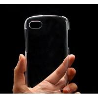 Пластиковый транспарентный чехол для BlackBerry Q10