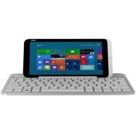 Оригинальная Bluetooth клавиатура (English version)/док-станция/чехол для Acer Iconia W3 (клавиатура совместима с Acer Iconia W4)
