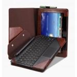 Чехол подставка с рамочной защитой и защитой клавиатуры серия Complete Protect  для Transformer Pad Infinity TF700/TF701