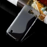 Силиконовый S чехол для LG K4