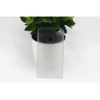 Пластиковый матовый транспарентный чехол для Umi Iron Pro
