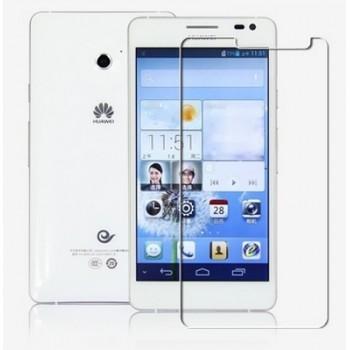 Защитная пленка для Huawei Ascend D2