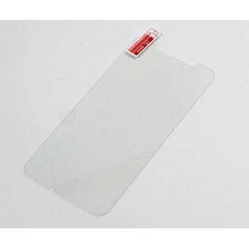 Ультратонкое износоустойчивое сколостойкое олеофобное защитное стекло-пленка для Umi Rome (X)