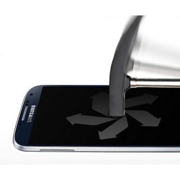 Ультратонкое износоустойчивое сколостойкое олеофобное защитное стекло-пленка для Nokia Lumia 1520