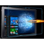 Ультратонкое износоустойчивое сколостойкое олеофобное защитное стекло-пленка для Samsung Galaxy TabPro S