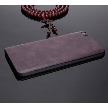 Клеевая кожаная накладка для Xiaomi MI5
