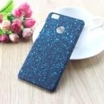 Пластиковый матовый дизайнерский чехол с голографическим принтом Звезды для Xiaomi Mi4S
