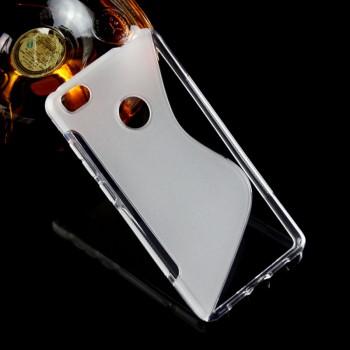 Силиконовый S чехол для Xiaomi Mi4S