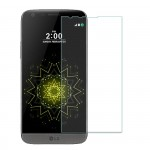 Ультратонкое износоустойчивое сколостойкое олеофобное защитное стекло-пленка для LG G5