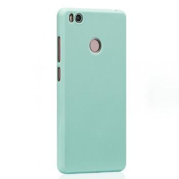 Силиконовый матовый непрозрачный нанотонкий чехол для Xiaomi Mi4S