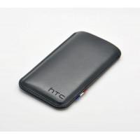 Кожаный мешок для HTC One X9 Черный