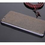 Клеевая кожаная накладка для HTC One X9