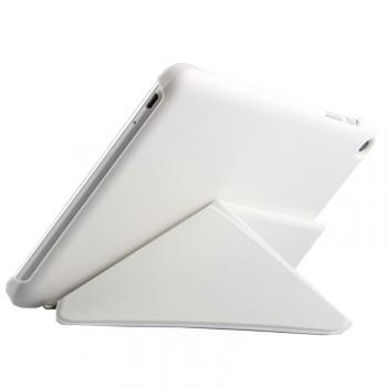 Чехол подставка серия Origami на поликарбонатной основе для Huawei MediaPad X2