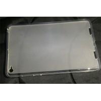 Силиконовый полупрозрачный чехол для Xiaomi Mi Pad 2