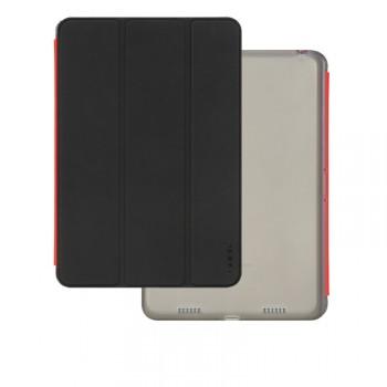 Смартчехол подставка сегментарный на поликарбонатной полупрозрачной основе для Xiaomi Mi Pad 2