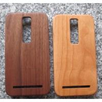 Натуральный деревянный разборный чехол для ASUS Zenfone 2