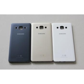 Оригинальная пластиковая матовая встраиваемая крышка для Samsung Galaxy A5