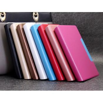 Чехол подставка на силиконовой основе текстура Золото для Lenovo Yoga Tablet 2 10