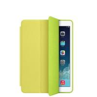 Смартчехол подставка сегментарный на пластиковой основе для Ipad Pro 9.7 Зеленый
