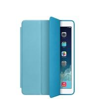 Смартчехол подставка сегментарный на пластиковой основе для Ipad Pro 9.7 Голубой