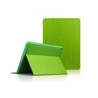 Вощеный чехол подставка на силиконовой основе для Ipad Pro 9.7